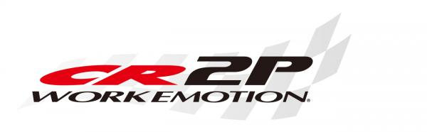 WORK EMOTION CR 2P