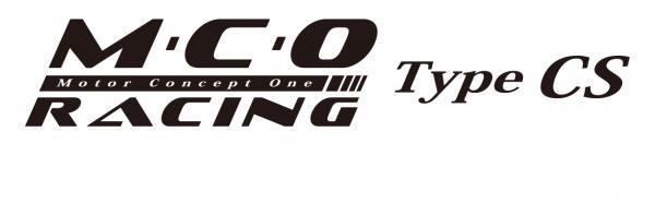 M.C.O RACING Type CS