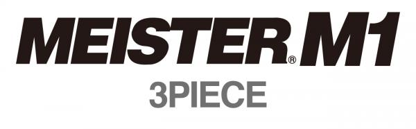 MEISTER M1 3PIECE