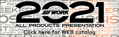 WORK 2021 WEB CATALOG
