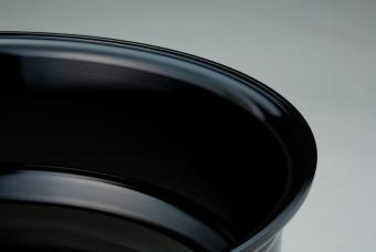 BLACK CUT-ANODIZE (ZFK)
