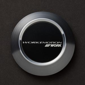 CENTER CAP【HIGH TYPE BLACK】