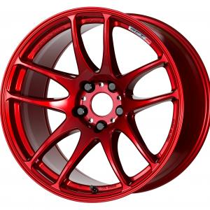 Candy Red (CAR) 18inch ※ Extra select