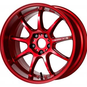 Candy Red (CAR) 18inch