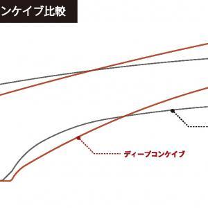 Concave comparison view