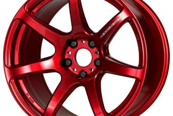 Candy Red (CAR) WORKEMOTION T7R