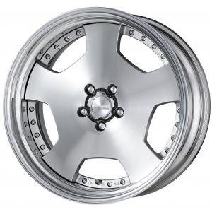 【STEP RIM】CUT CLEAR(MSP) 20inch