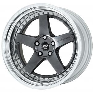 Brilliant Silver Black (BSB) ※S/W type 19inch