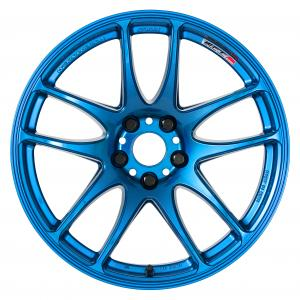 Candy Blue (CAB) 18inch ※ 8,000 yen from WHT UP