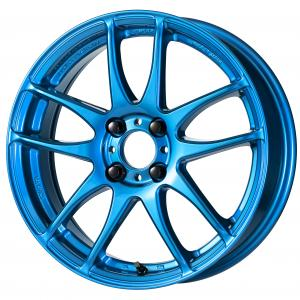 Candy Blue (CAB) 16inch ※ 8,000 yen from WHT UP