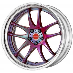 【STEP RIM】ASTERISM RED(ARR) ※DEEP-CONCAVE 20inch
