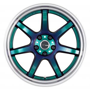 【STEP RIM】ASTERISM BLACK(ARK) ※DEEP-CONCAVE 19inch