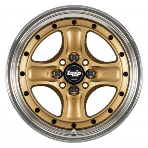 Sprint Gold (SGL) 15inch 【OH: overhead】