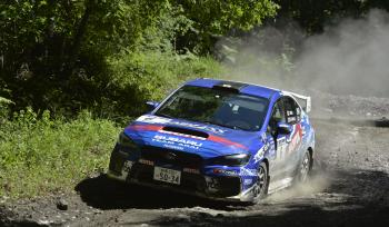 All Japan Rally No. 4 Round Kumagaya Rally 2018 Results Results