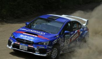 All Japan Rally Championship Round 5 Monterey Tsumagoi 2018 Results
