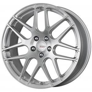 Brushed (BRU) 19inch Middle Concave