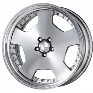 【STEP RIM】CUT CLEAR(MSP) 21inch