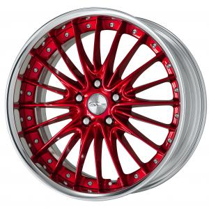 Candy Red (CAR) 19inch ※ Extra select