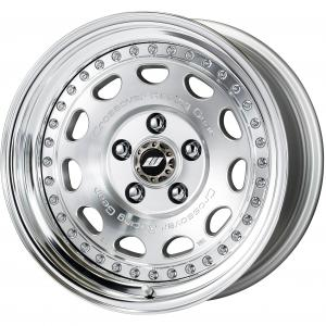 Cut clear (MSP) * 16inch 8.0J +13 5H-114.3 W emblem center cap specification