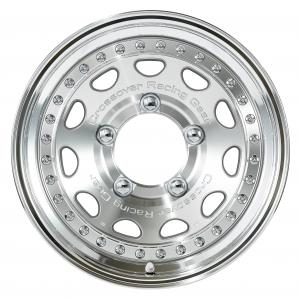 Cut clear (MSP) * 15inch 5.5J +0 5H-139.7