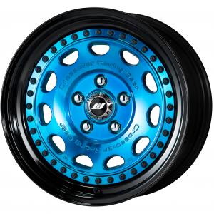Colorism Clear: Silver Clear Blue (MCB) COP:Black Alumite Rim +Kset + W Emblem Center Cap Specification* 16inch 5.5J +19 5H-139.7
