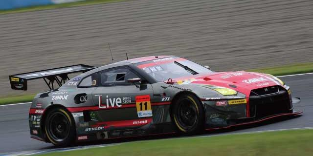 2020 AUTOBACS SUPER GT Rd,4 #11GAINER TANAX GT-R DRIVER RANKING TOP!